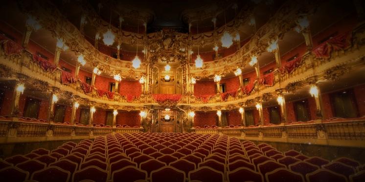 Imagen de Llegó Selecta: Una nueva plataforma para disfrutar música clásica con la mejor calidad