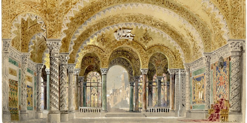 Imagen de El nacimiento del Otello de Verdi: Una mirada al Archivio Stórico Ricordi