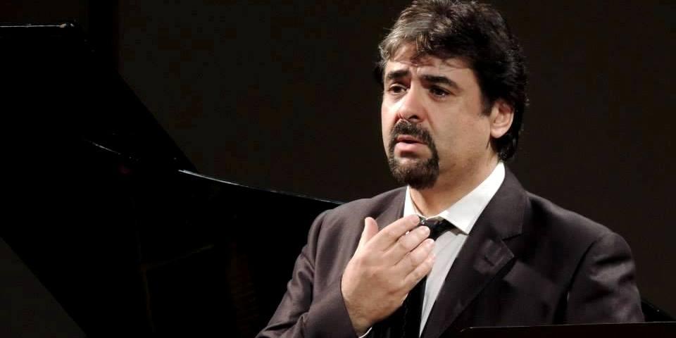 """Imagen de """"Un mundo sin música es un mundo sordo"""". Entrevista a Rubén Martínez"""