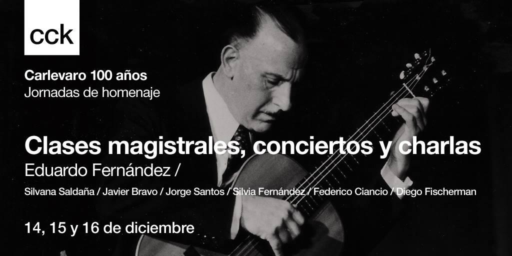 Imagen de CARLEVARO 100 AÑOS