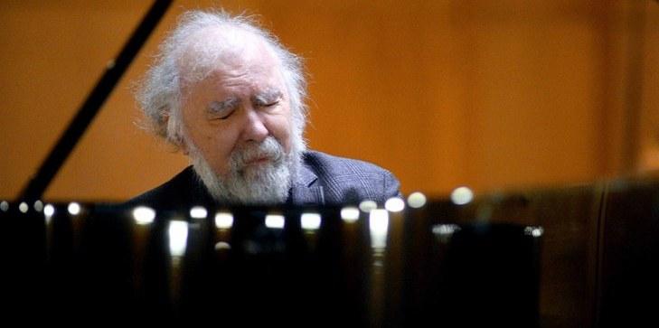 Imagen de Radu Lupu y un Schubert crepuscular en Madrid