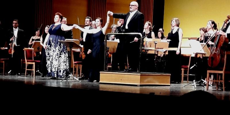 Imagen de Fino e hipnótico Rossini en el bicentenario del Teatro Real de Madrid