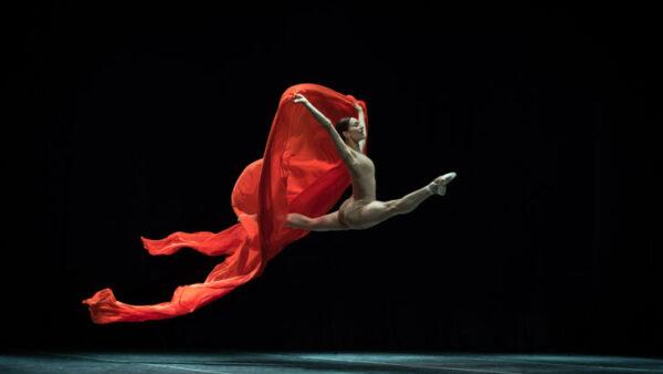Entrevista a la bailarina Marianela Nuñez