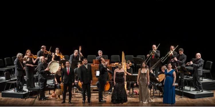 Imagen de El Mozarteum cerró una muy buena temporada con Barroco italiano