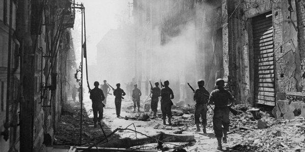 """""""Trilogía de Guerra"""" de Dmitri Shostakovich"""