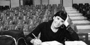 Imagen de Entrevista a Margarita Fernández