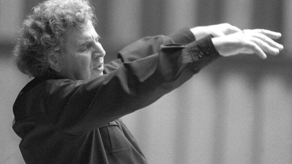 Falleció Mikis Theodorakis, gran compositor griego del siglo XX
