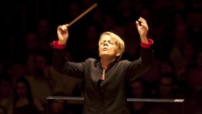Las directoras de orquesta más famosas