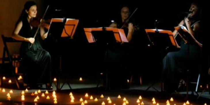 Imagen de Homenajes musicales