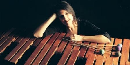 Imagen de V Encuentro de Ensambles de Percusión-Entrevista a su directora Marina Calzado Linage