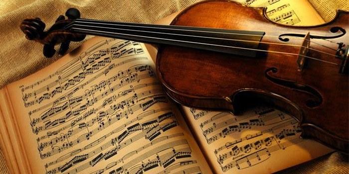 Imagen de El lenguaje universal para hallar a Dios: la música clásica