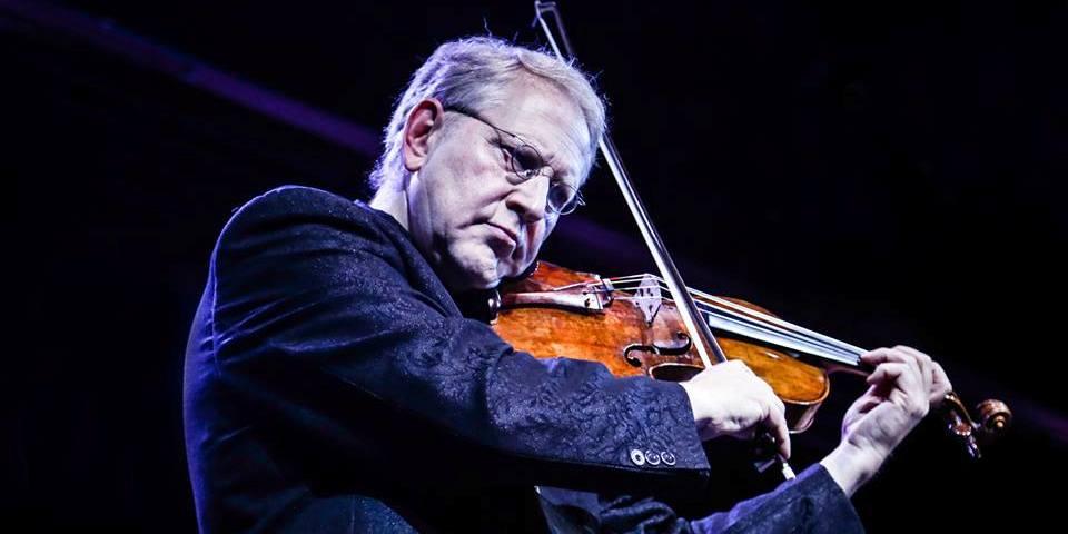Imagen de Mozart Concertante: Shlomo Mintz