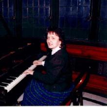 Weingarten Alicia