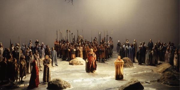 Imagen de Curso de Ópera en La Abadía
