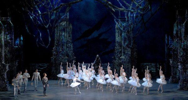 Las funciones del Ballet Estable del Teatro Colón se reprograman para septiembre