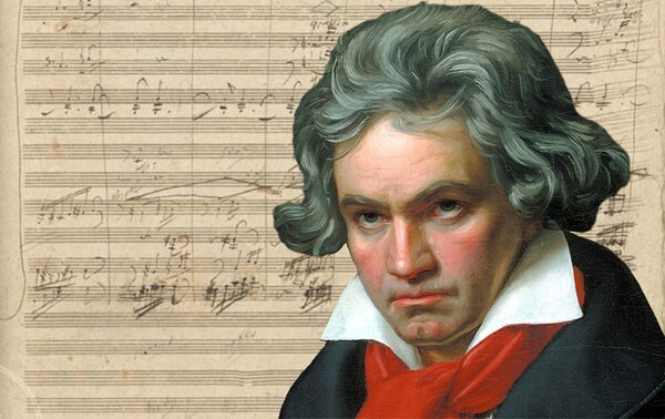 Imagen de La novena de Beethoven y los autoritarismos