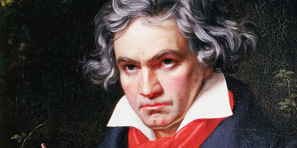 Imagen de Diez cosas que no sabías de Beethoven