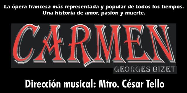 Imagen de La Ópera Carmen llega al Empire