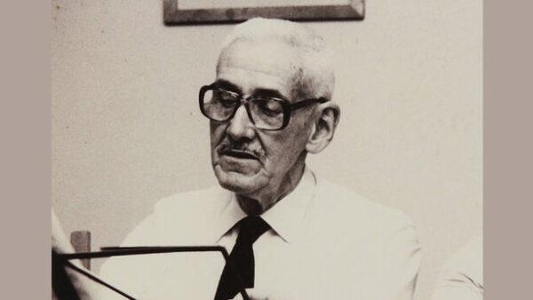 Carlos Guastavino, el músico de las cosas esenciales