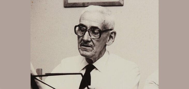 Imagen de Homenaje a Guastavino en el Teatro Libertador de Córdoba