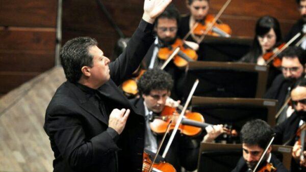 Las 9 sinfonías de Beethoven en una semana. Entrevista a Carlos Vieu