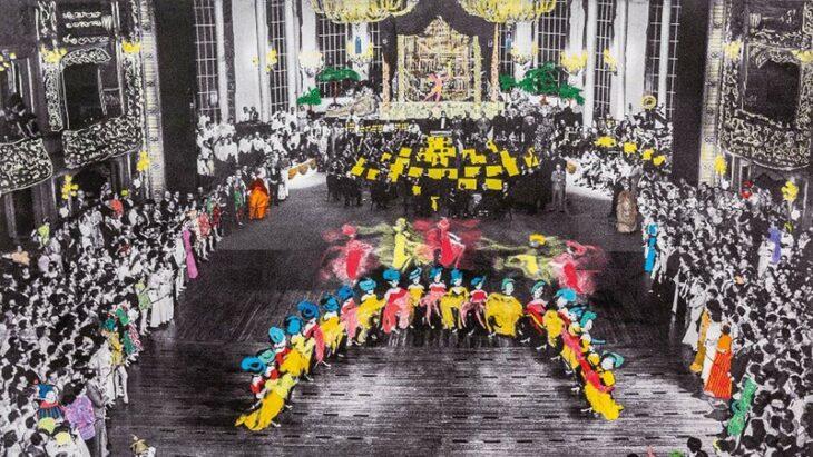 Imagen de Sobre los carnavales en el Teatro Colón