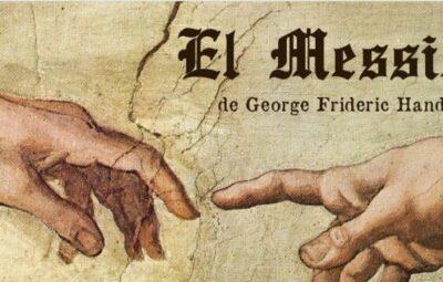 El Mesías: La resurrección de Händel