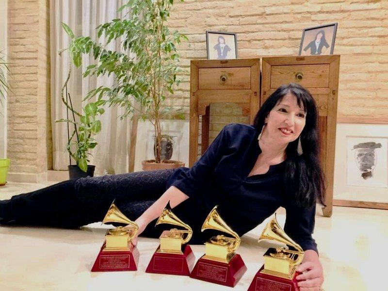 Entrevista a Claudia Montero