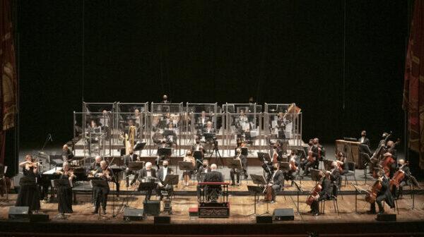 Astor Piazzolla, volver al Colón como en el 83