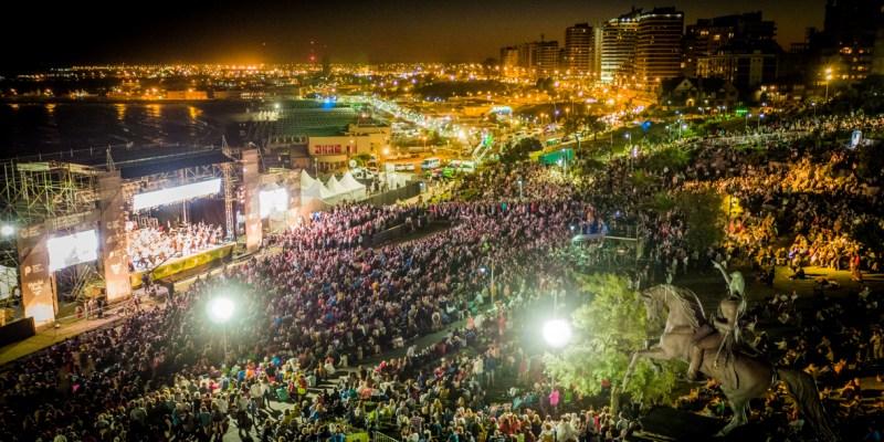 Imagen de En Mar del Plata la Orquesta Estable y el Coro del Teatro Colón brindarán un concierto de fin de año