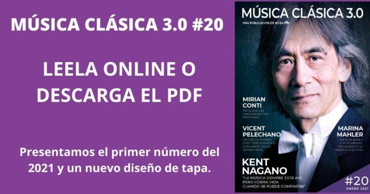 Imagen de Música Clásica 3.0 #20.
