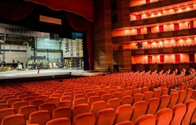 Se habilita el regreso de las salas de teatro y espectáculos de todo el país