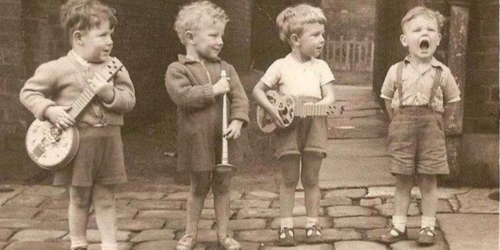 Imagen de Día de las Infancias