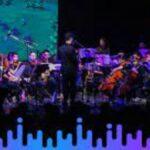 Orquesta Corear, Concierto Virtual de Videojuegos