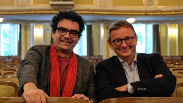 Rolando Villazón asume la dirección artística del Mozarteum Salzburg