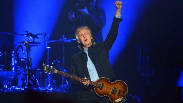 Obras clásicas de Paul McCartney