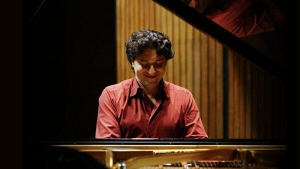 """Sergio Tiempo: """"Me encantaría que todo el mundo estuviera en contacto con la música"""""""