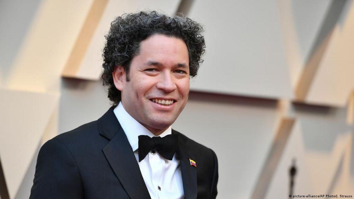 Gustavo Dudamel inaugura la temporada de la Ópera de París
