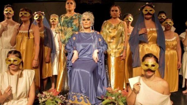 Ópera: Dido y Eneas de Purcell en el Teatro Empire