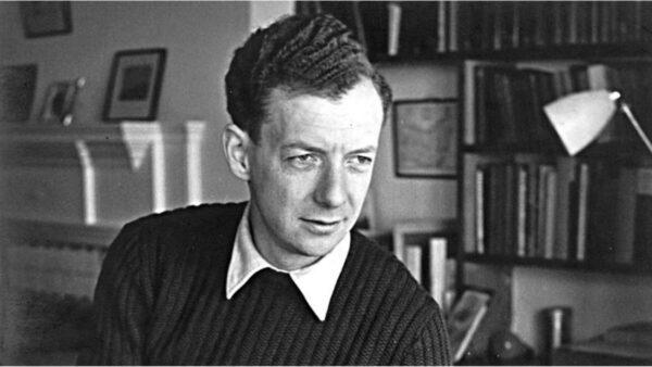 Un compositor incómodo: vida y obra de Benjamin Britten