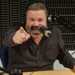 Boris Laures de Radio Nacional Clásica