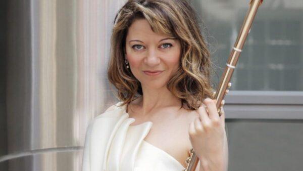 """Mimi Stillman: """"La música clásica es algo que vive, que crece. Siempre estamos añadiendo obras nuevas"""""""