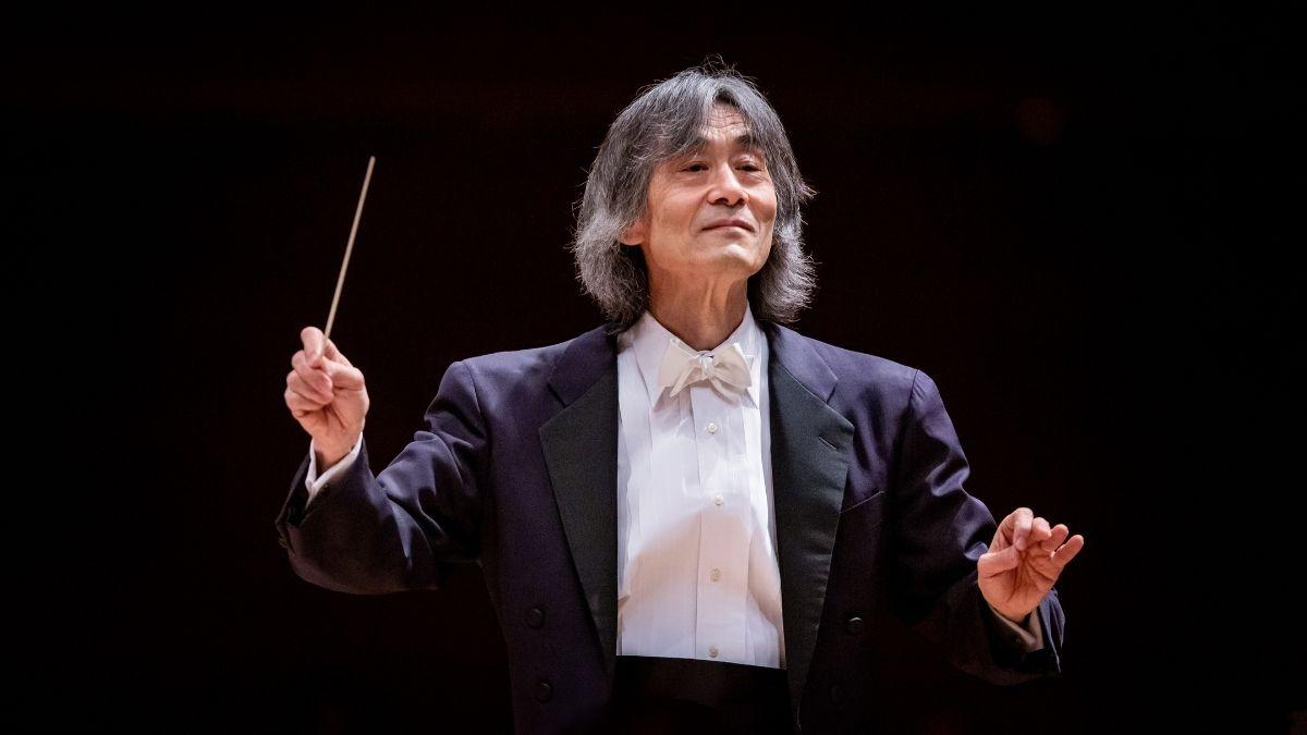 """Kent Nagano: """"El futuro de la música clásica es muy saludable"""""""