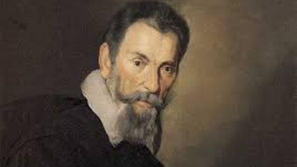 Monteverdi, el eterno