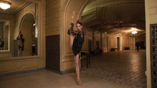 Ana Sophia Scheller: De cuerpo de baile a solista, de solista a primera bailarina