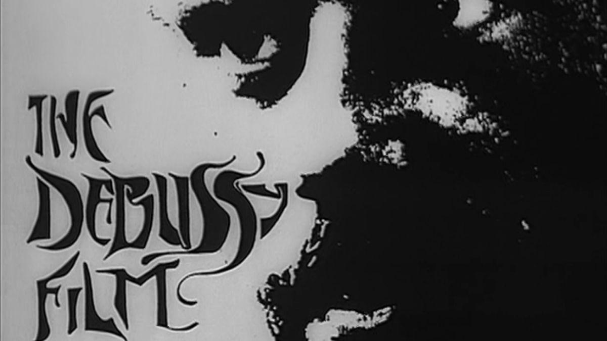 The Debussy Film - Película completa