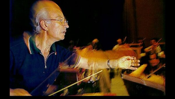Falleció el Maestro Antonio Russo