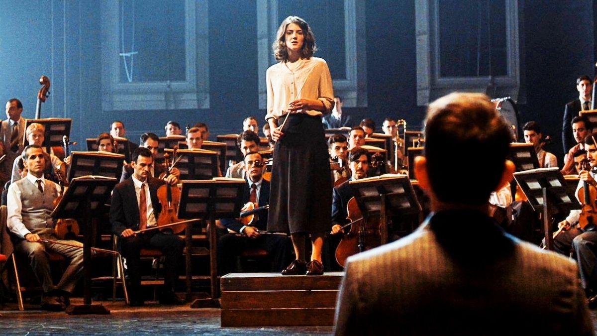 Pelicula: Antonia: una sinfonía sobre Antonia Brico