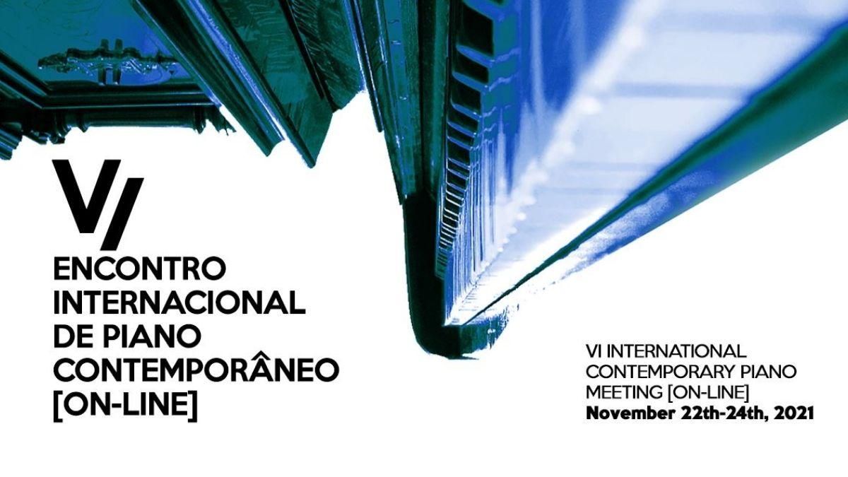 VI Encuentro Internacional de Piano Contemporáneo (ON-LINE)