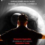 Variaciones musicales sobre La Divina Comedia en el Teatro Coliseo